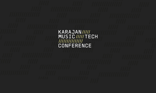 Karajan Music Tech Online Conference 2020 – Innovation Stage