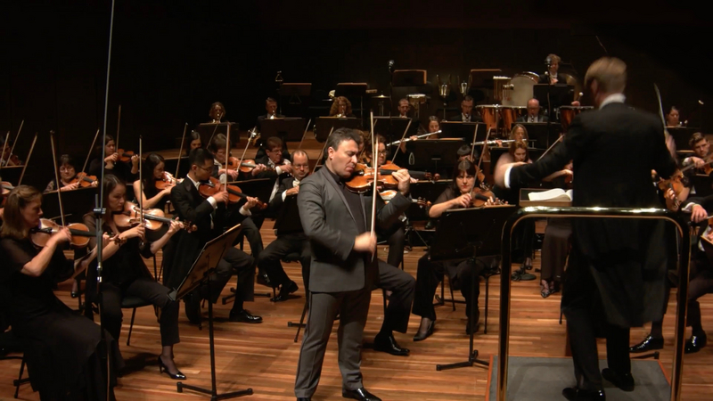 Melbourne Symphony Orchestra: Russian Night With Maxim